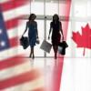 Чем привлекает шоппинг в Канаде
