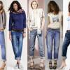 Джинсовая мода 2015 – (модная одежда)