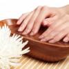 Маски для роста ногтей из перца