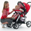 На что обратить внимание при выборе прогулочной коляски для ребенка