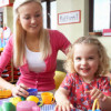 Когда отдавать ребенка в садик?