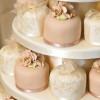 Капкейки на свадьбу — отличная альтернатива торту