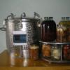 Преимущества автоклава для домашнего консервирования