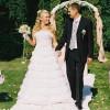 Особенность проведения свадьбы на природе
