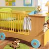 Что из себя представляет современная детская мебель