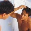 Почему мужчины лысеют и как с этим бороться