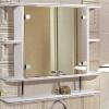 Зеркало-шкаф для ванной комнаты