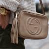 Почему сумочки GUCCI лучшие