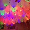 Шарики-фонарики, или как сделать праздник ярким