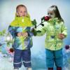 Где выгодно покупать детскую одежду оптом