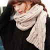 Какие бывают женские шарфы?