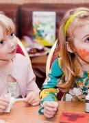 Выездные мастер классы всегда тепло воспринимаются детьми