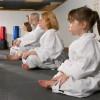 Советы по покупке кимоно для карате ребенку