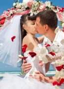 Ивент агентство в Киеве обеспечит организацию свадьбы на самом высшем уровне