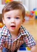 Трехлетний малыш всегда идеален