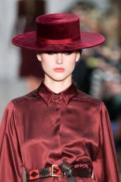 модная шляпа 2012-2013
