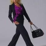 деловой женский стиль