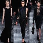 модные женские платья 2013 года
