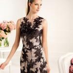 модные платья 2013 весна-лето