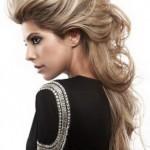 каскад для длинных волос 2013
