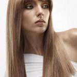 модные длинные волосы 2013 фото
