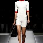 коллекция Prada 2013 весна лето - фото