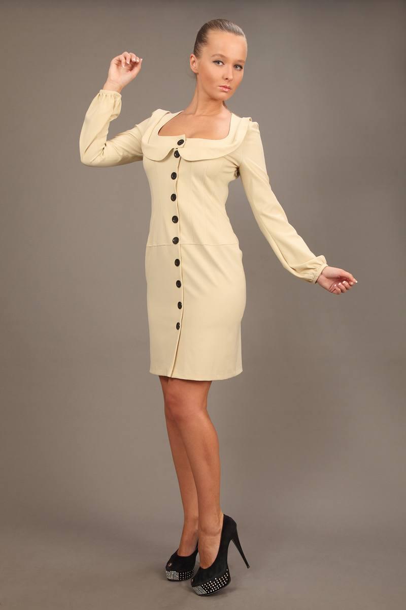 модные деловые платья 2013 фото