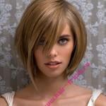 модная прическа 2013 - стрижка боб
