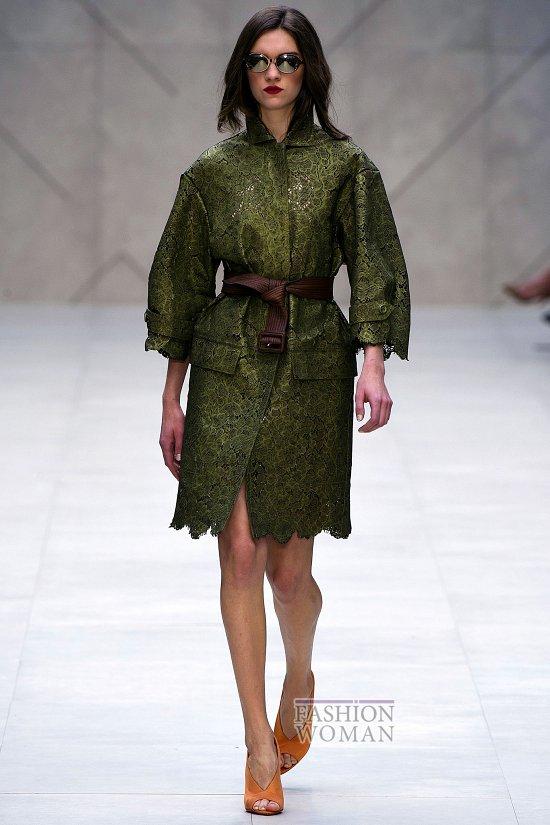 модные женские пальто и плащи 2013 фото