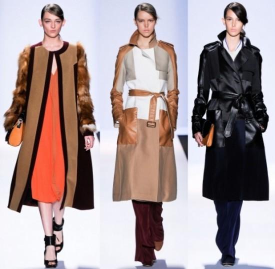 модные женские пальто 2013 фото