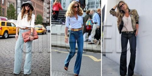 модные джинсы 2013 фото