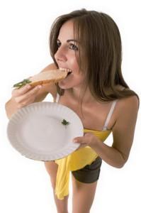 можно ли похудеть с помощью сало