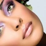 Правильно и красиво выполненный макияж глаз