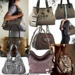 Модели сумок 2014
