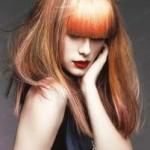 Актуальные тенденции в окрашивании волос