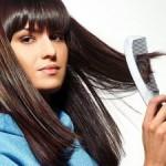 Простые правила ухода за окрашенными волосами