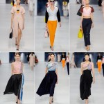 коллекция 2014-2015 от Christian Dior