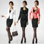Одежда и карьера