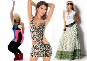 Одежда для привлечения мужчин