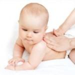 Массаж в грудничковом возрасте