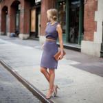 минимализм в женской одежде