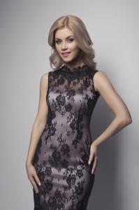 вечерние платья от производителя Ricca Sposa
