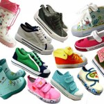 Выбрать обувь для ребенка