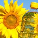 подсолнечное масло и диета
