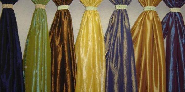 купить ткани для штор