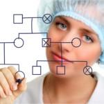 консультация врача генетика