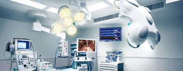 современное оборудование в семейной клинике