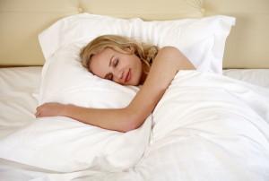 сон и беременность