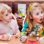 мастер классы для детей