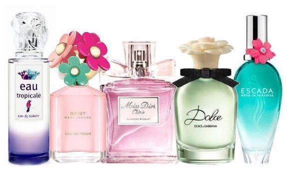 парфум онлайн